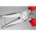 Клещи для обивочных скоб Knipex KN-9192180