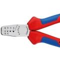 Клещи для обжима контактных гильз Knipex KN-9762145A