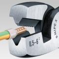 Клещи для обжима контактных гильз Knipex KN-9781180