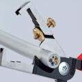 Клещи для удаления изоляции 180 мм StriX Knipex KN-1362180