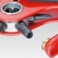 Клещи просечные с револьверной головкой Knipex KN-9070220