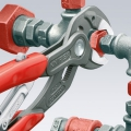 Клещи сантехнические 250 мм SmartGrip Knipex KN-8501250