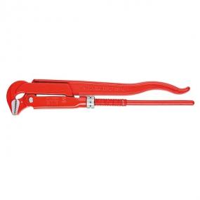 Клещи трубные 90° Knipex KN-8310010