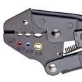 Клещи зажимные для опрессовки 215 мм Knipex KN-9700215A