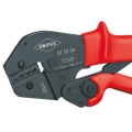 Клещи зажимные для опрессовки Knipex KN-975204