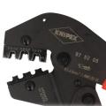 Клещи зажимные для опрессовки Knipex KN-975205