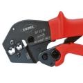 Клещи зажимные для опрессовки Knipex KN-975219