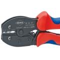 Клещи зажимные для опрессовки PreciForce Knipex KN-975237