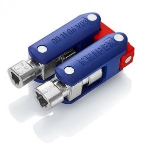 "Ключ для электрошкафов ""DoubleJoint"" Knipex KN-001106V03"