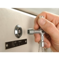 Ключ для электрошкафов 76 мм Knipex KN-001103
