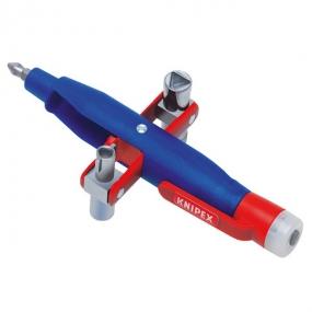 Ключ штифтовый для электрошкафов Knipex KN-001117