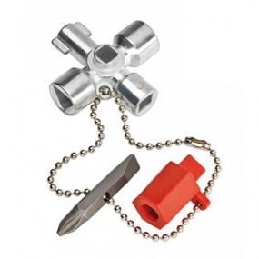 Ключ для электрошкафов Knipex KN-001102