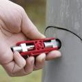 Ключ для электрошкафов универсальный Knipex KN-001106V02