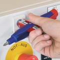 Ключ штифтовый для электрошкафов Knipex KN-001107