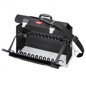 Портфель для инструментов New Classic Basic Knipex KN-002102LE