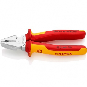 Силовые пассатижи Knipex KN-0206225
