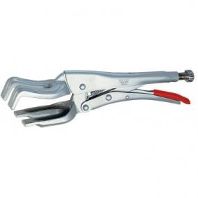 Сварочные зажимные клещи Knipex KN-4224280