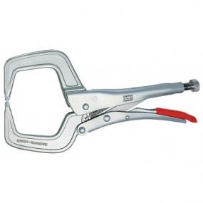 Сварочные зажимные клещи Knipex KN-4234280