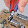 Бокорезы для электроники 125 мм Knipex KN-7841125