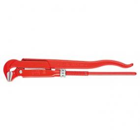 Клещи трубные 90° Knipex KN-8310020