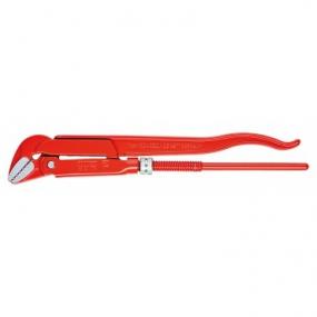 Клещи трубные угловые Knipex KN-8320020