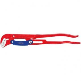 Клещи трубные с быстрой регулировкой Knipex KN-8360020