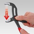 Сантехнические клещи 250 мм Cobra QuickSet Knipex KN-8721250