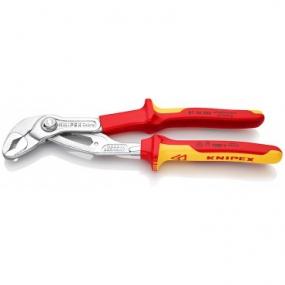 Сантехнические клещи Cobra VDE Knipex KN-8726250