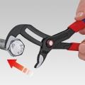 Сантехнические клещи 300 мм Cobra QuickSet Knipex KN-8721300