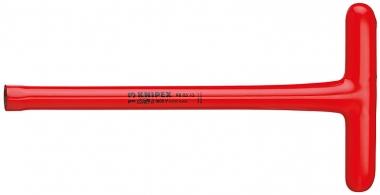 Торцовый ключ с T-образной ручкой Knipex KN-980517