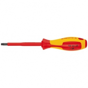 Отвертка для винтов Torx TX 25 VDE Knipex KN-982625