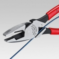 Плоскогубцы Lineman´s Pliers Knipex KN-0911240