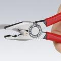 Плоскогубцы комбинированные 250 мм Knipex KN-0301250