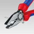 Плоскогубцы комбинированные Knipex KN-0305160
