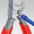Плоскогубцы для монтажа проводов 160 мм Knipex KN-1301160