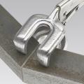 Сварочные зажимные клещи Knipex KN-4214280