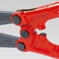 Болторез двуручный усиленный 760 мм Knipex KN-7172760