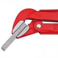 Клещи трубные угловые Knipex KN-8320015
