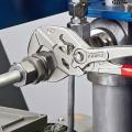 Клещи переставные-гаечный ключ 150 мм Knipex KN-8603150