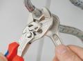 Клещи переставные-гаечный ключ 250 мм Knipex KN-8605250