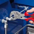 Клещи переставные-гаечный ключ 180 мм Knipex KN-8605180