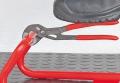 Сантехнические клещи 300 мм Cobra Knipex KN-8701300