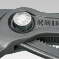 Сантехнические клещи 180 мм Cobra Knipex KN-8702180T