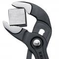 Сантехнические клещи 180 мм Cobra Knipex KN-8702180
