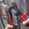 Клещи сантехнические 250 мм Alligator Knipex KN-8802250T