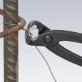 Клещи арматурные для сетки Knipex KN-9900250