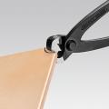 Клещи арматурные для сетки Knipex KN-9900220