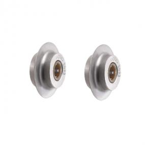 Комплект роликов для нержавеющей стали Е-635 2 шт Ridgid 29973
