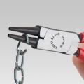Круглогубцы 160 мм Knipex KN-2202160