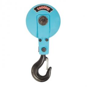 Крюковая подвеска к электрической тали TOR CD1 1,0 т 11915